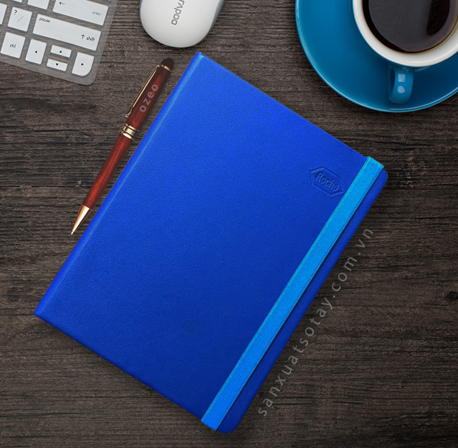 Bút quà tặng và sổ tay được công ty chúng tôi sản xuất