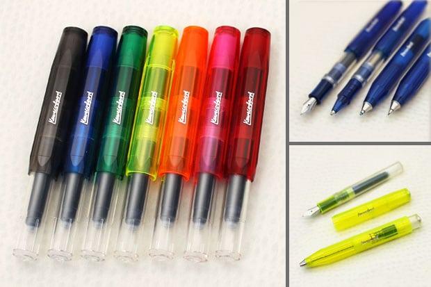 bút máy Kaweco Ice Sport
