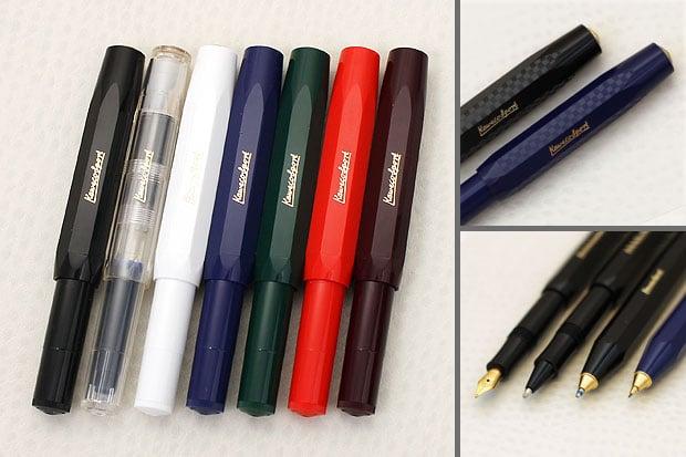 bút máy kaweco classic sport