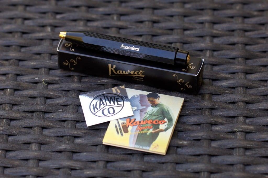 Hộp bút Kaweco Sport