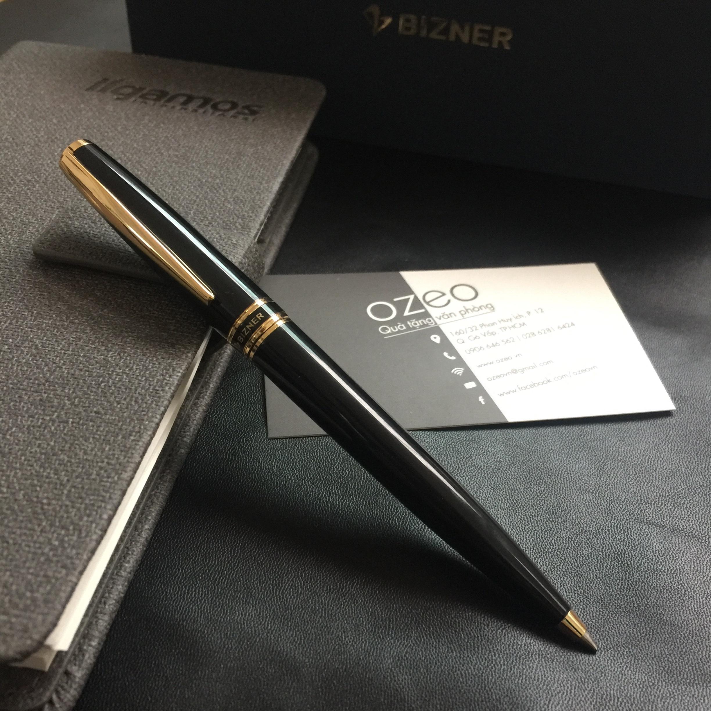 Bút ký cao cấp Thiên Long Biz04